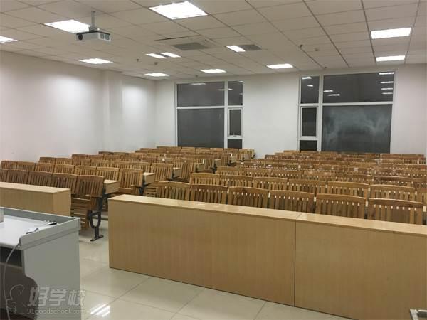 学校环境-课室