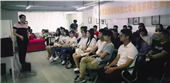 VR绘画技术体验之旅