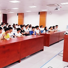 长沙IT高起点软件开发全日制就业班