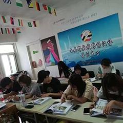 西安韩语专业中级培训课程