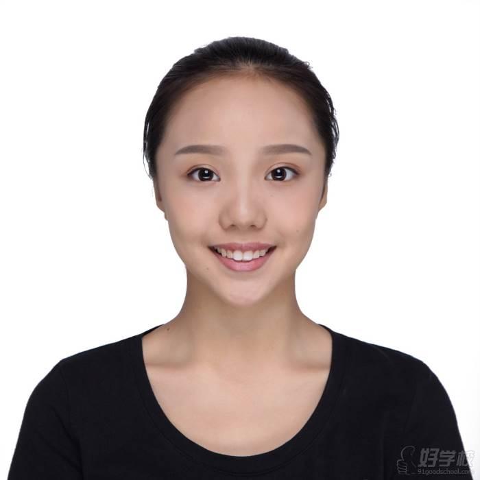 郭紫嫣,華南師范大學