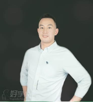 Nico Li老师