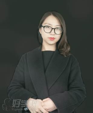 Sabine Xu老师
