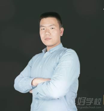 Jay Wen老师