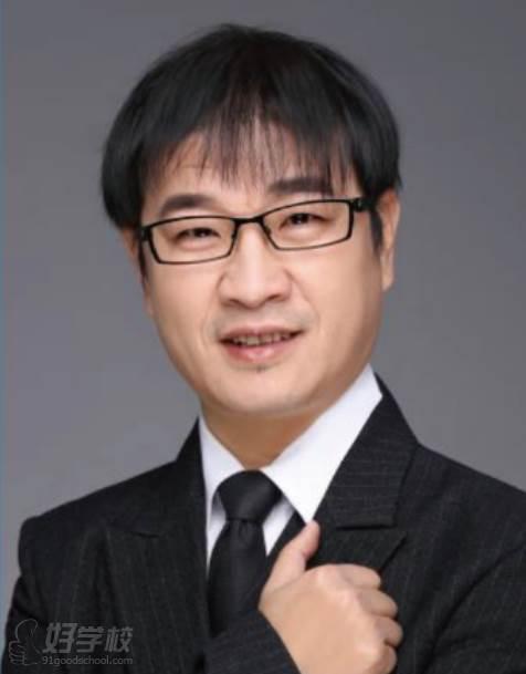 北京小碼王少兒編程培訓學校院長 王洋院長