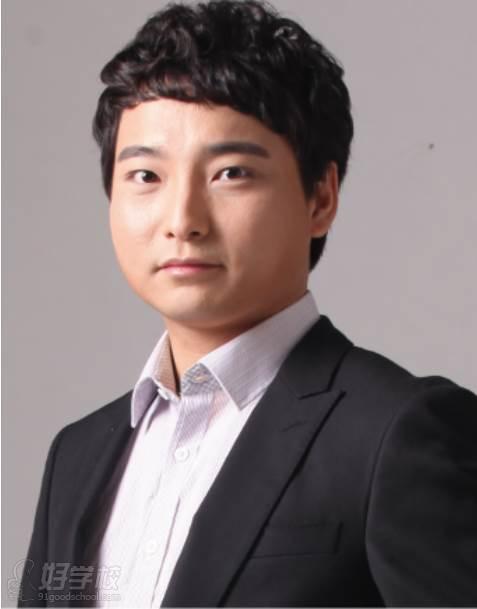 北京小碼王少兒編程培訓學校老師 韓瀟老師