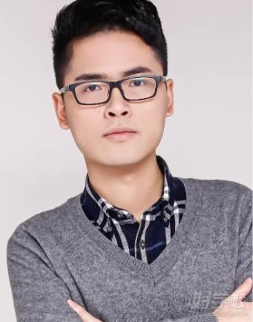 北京小碼王少兒編程培訓學校老師 楊佳賓老師