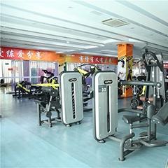 中国健美协会CBBA健身教练认证培训课程