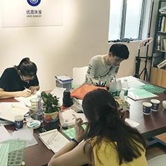 深圳CDR珠宝设计绘图专业培训课程