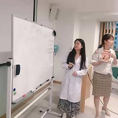 西安医学皮肤管理研修班