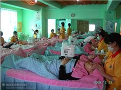 东莞腰腿痛软组织手疗法培训班