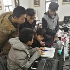 上海科学素质虚拟现实方向培养课程