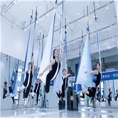 西安零基础瑜伽教练培训班