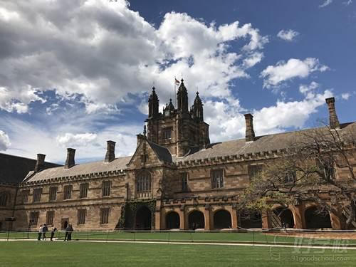 澳大利亚悉尼大学