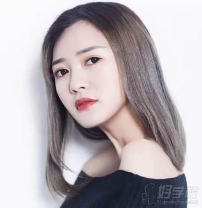 东莞莞城艾琳化妆工作室 婷婷老师