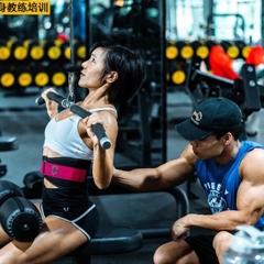 广州中健力量健身学院黄埔校区图4