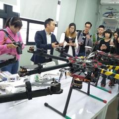 广州无人机航拍速成培训班