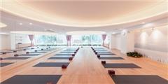 杭州瑜伽特色课程训练班