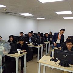 IOS软件应用开发工程师职业资格认证培训课程