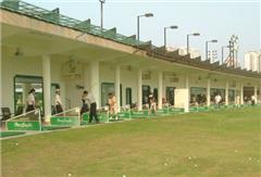 广州高尔夫VIP培训班