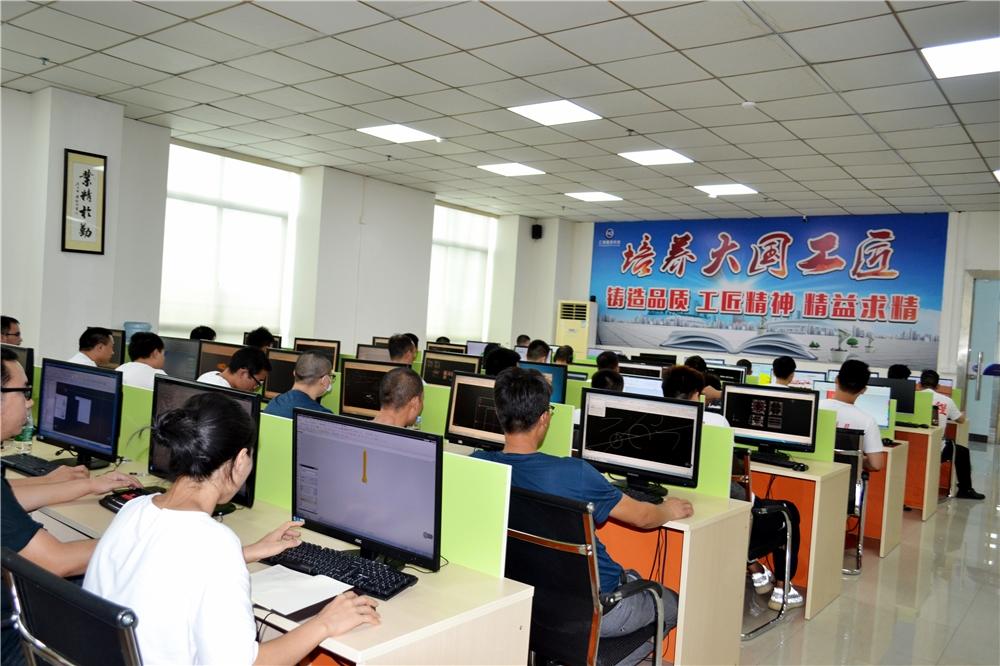 東莞模具設計高級精英培訓班