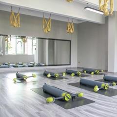东莞瑜伽教练专业培训班