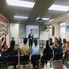 北京科学发声专业技能培训课程