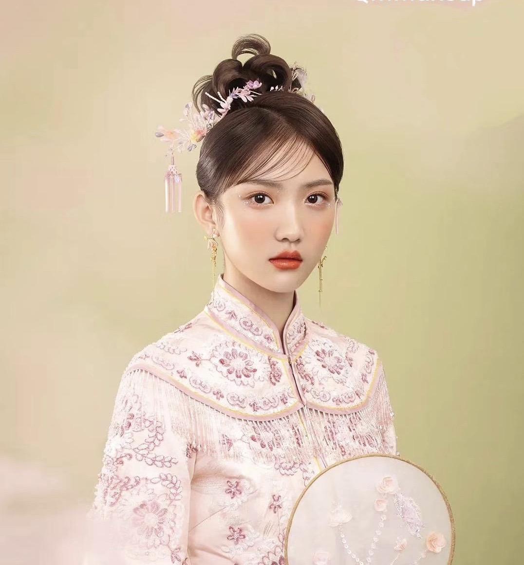 惠州化妆彩妆培训