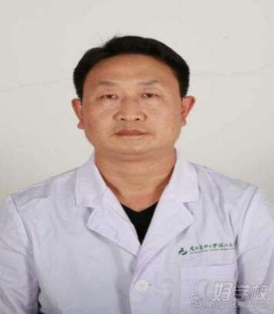 广州南大医美学院 康教授