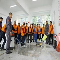 成都室内空气治理专业技能培训课程