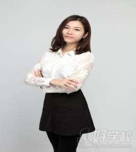 上海远播留学研学培训中心 王莹茜老师