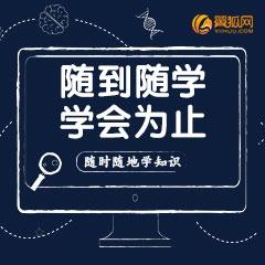 虚幻引擎4蓝图VR零基础至高手系统教学培训班