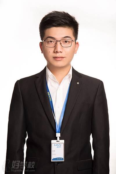 郑州蓝鸥科技培训中心 李赛老师