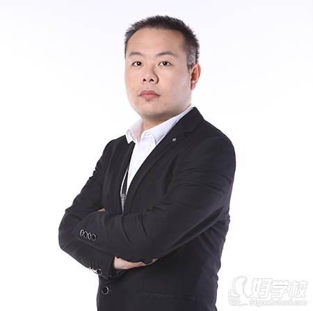郑州蓝鸥科技培训中心 蔡哲永老师