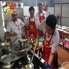 柳州螺蛳粉制作培训班