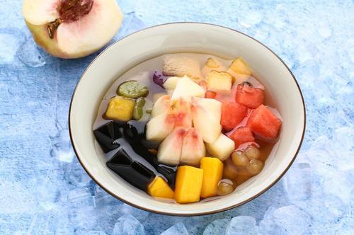 长乐冰饭美食小吃培训课程