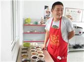深圳食为先小吃学校学员经验分享