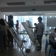 广州艺术设计考研全程辅导班