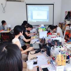 广州艺术设计考研一对一辅导班