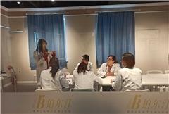 青岛颜值皮肤管理项目培训班