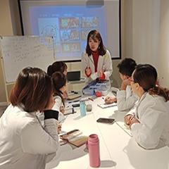 青岛冰瓷美牙专业技术培训课程