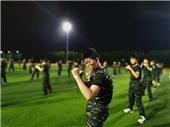 国际学校要参加军训吗?要多久