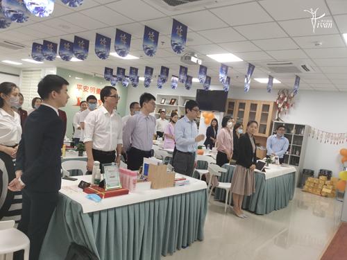 深圳优雅仪态气质提升沙龙培训班