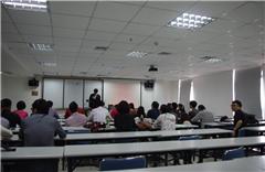 深圳MBA联考笔试强化班课程