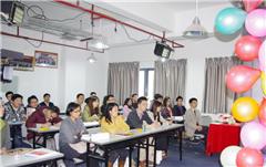深圳MBA联考笔试导学班课程