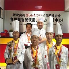 长沙梅菜扣肉饼面食制作培训课程