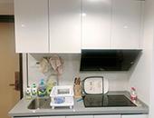 南京愛寵愛寵物烘焙教室環境展示