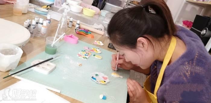 南京愛寵愛·高端寵物烘焙教室  專業學習