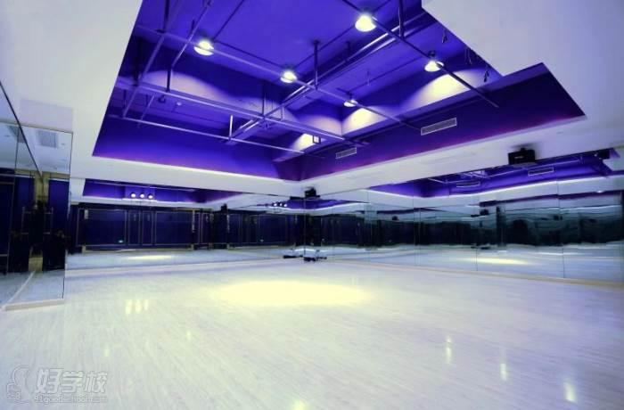 戴斯尔舞蹈国际艺术学校 总部环境