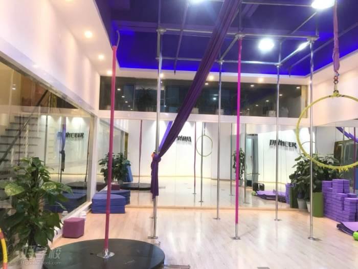 戴斯尔舞蹈国际艺术学校 分校环境